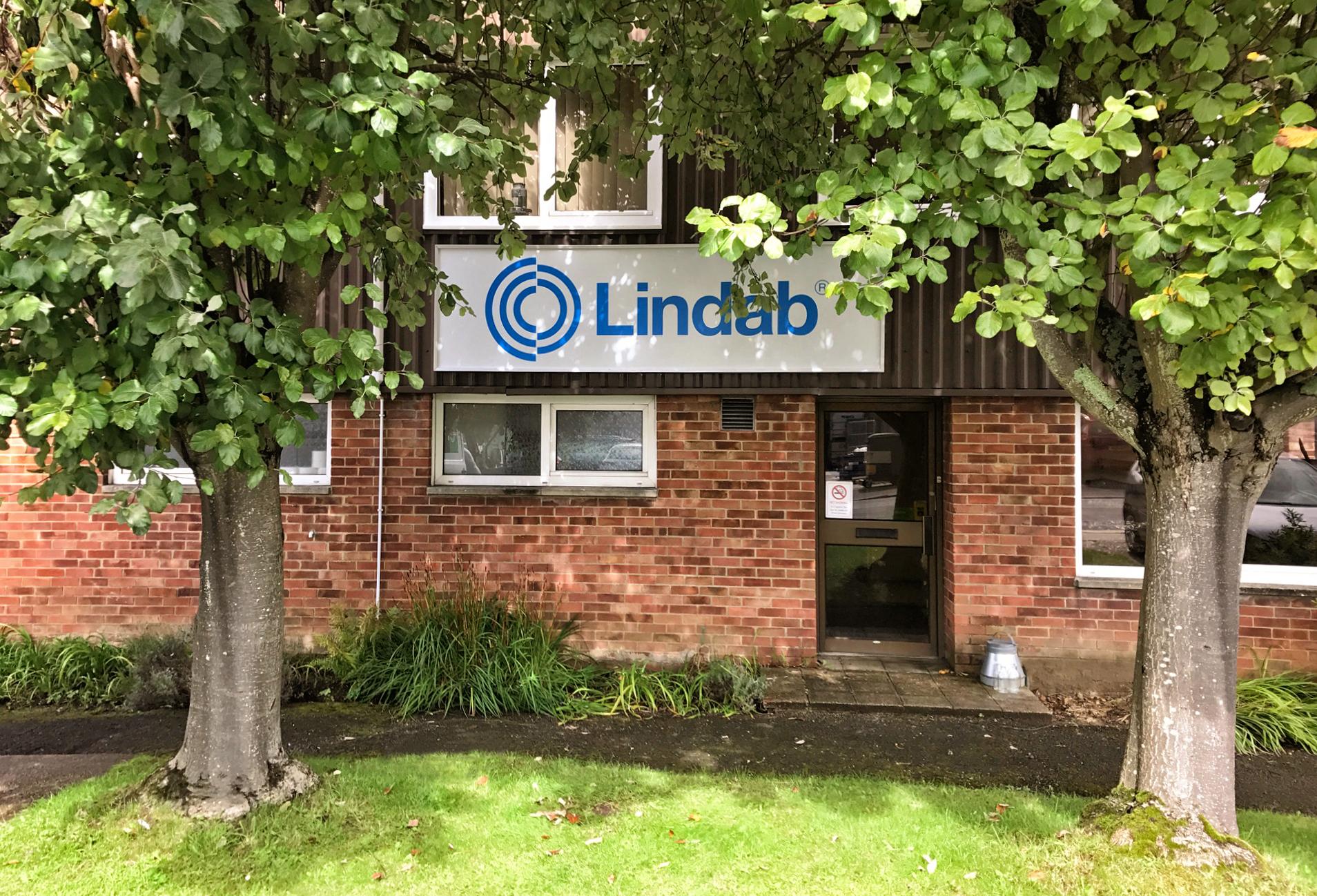 Lindab Southampton Site