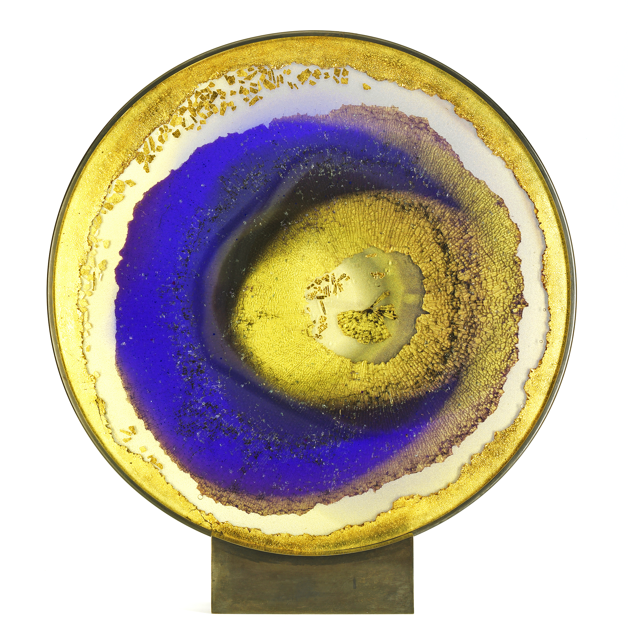 Photography of Glass Artwork