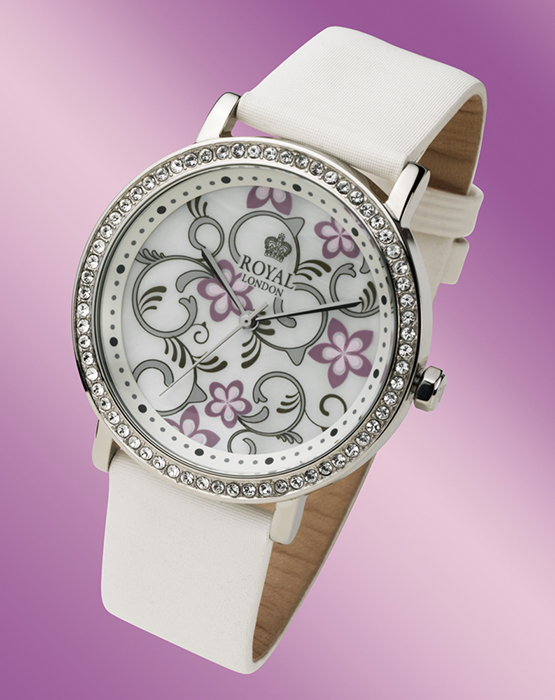 Hero Shot of Ladies Watch