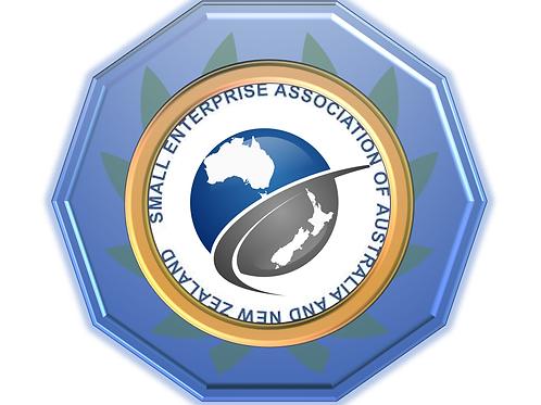 SEAANZ Membership (Corporate)