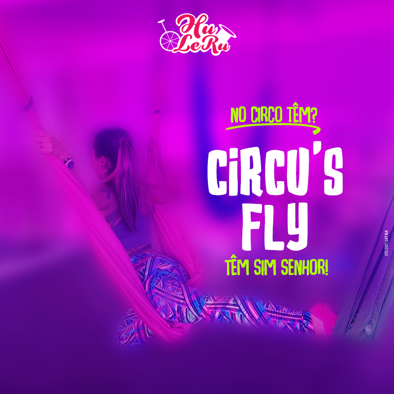 Circu's Fly