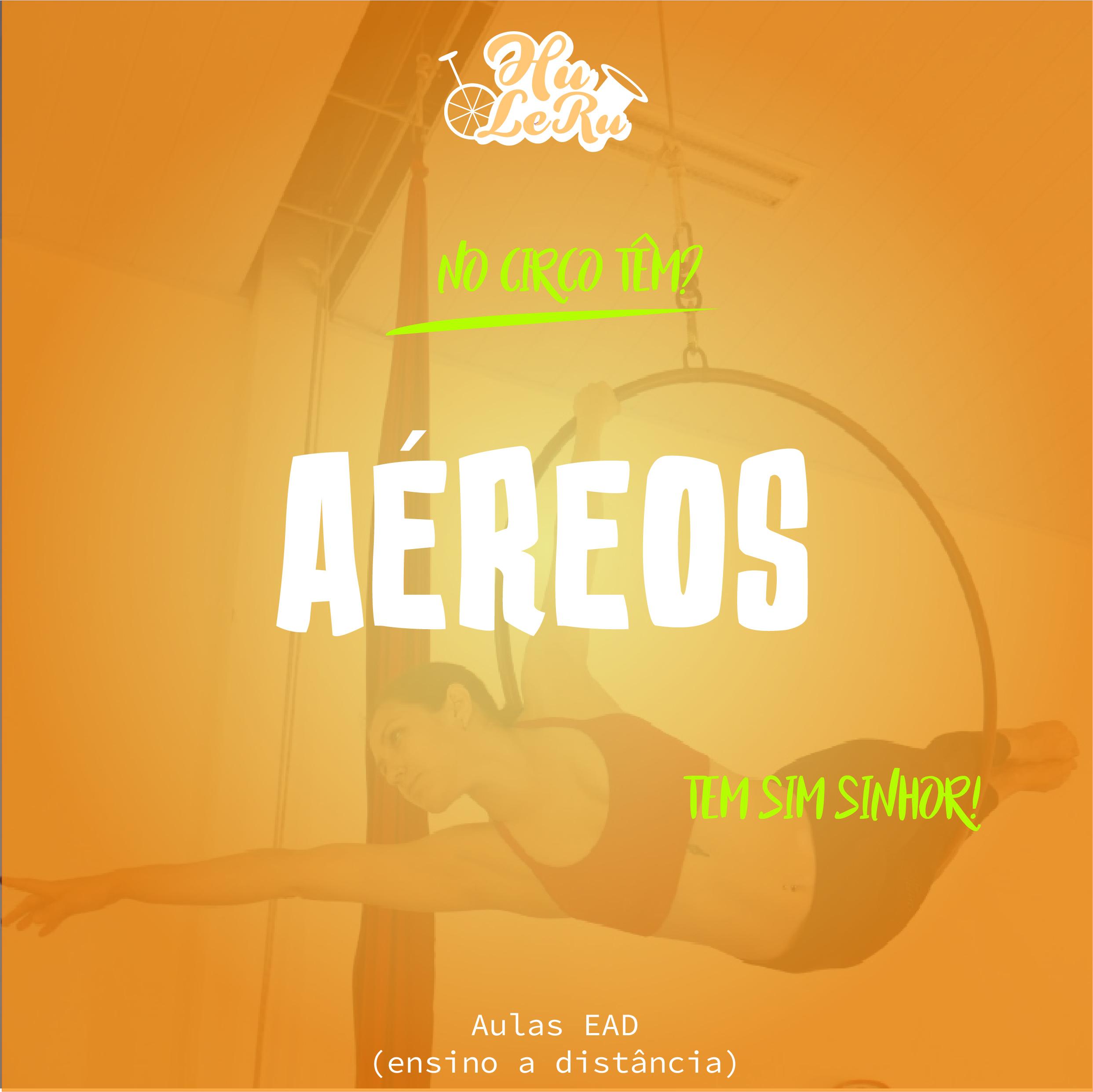 08 - Aéreos