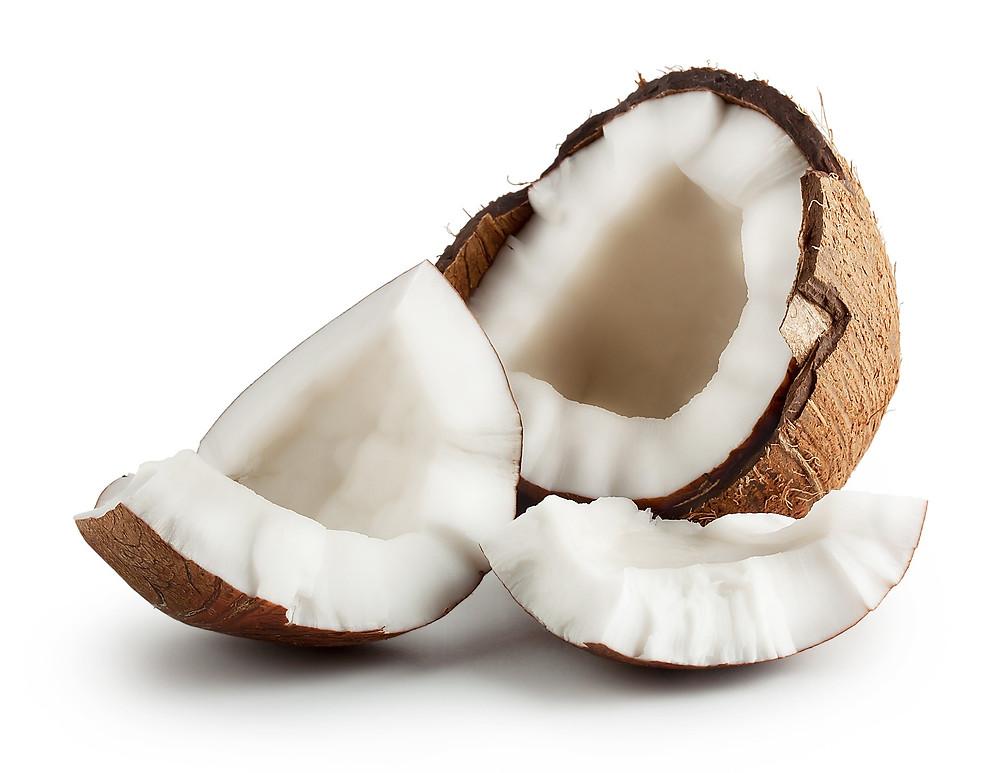 Olio di cocco fa bene