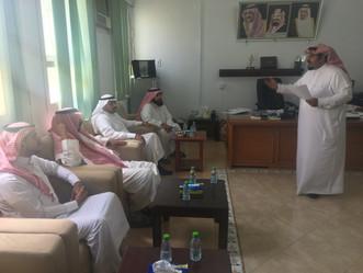 اجتماع قادة التطوير