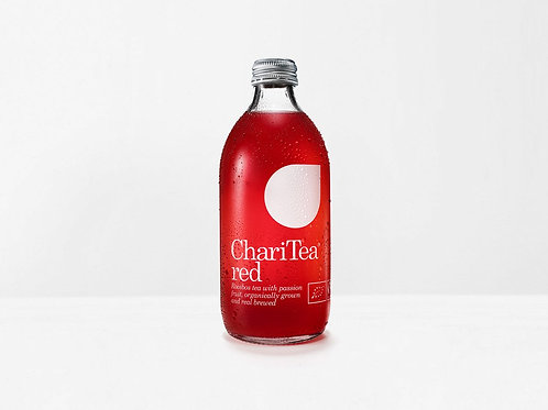 Charitea Red 33cl