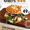 NYBO's Bagel