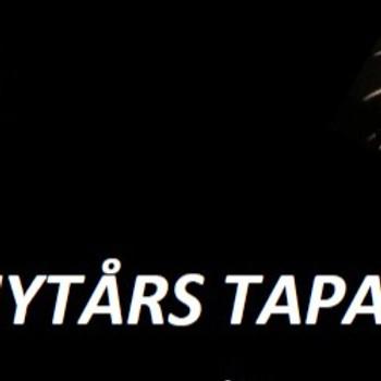 Nytårs Tapas