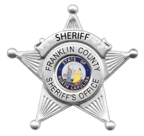 Management Team | Franklin County Sheriff's Office, North Carolina