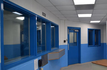 Detention Center | Franklin County Sheriff's Office, North
