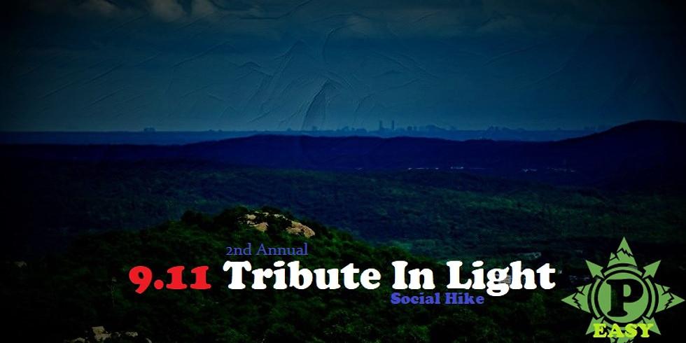 9.11 Tribute in Light Hike