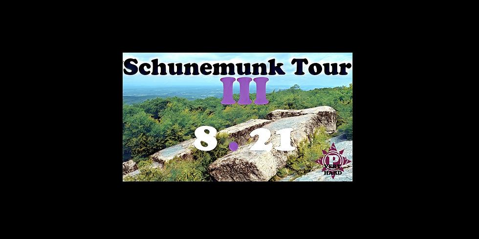 Schunemunk Tour III