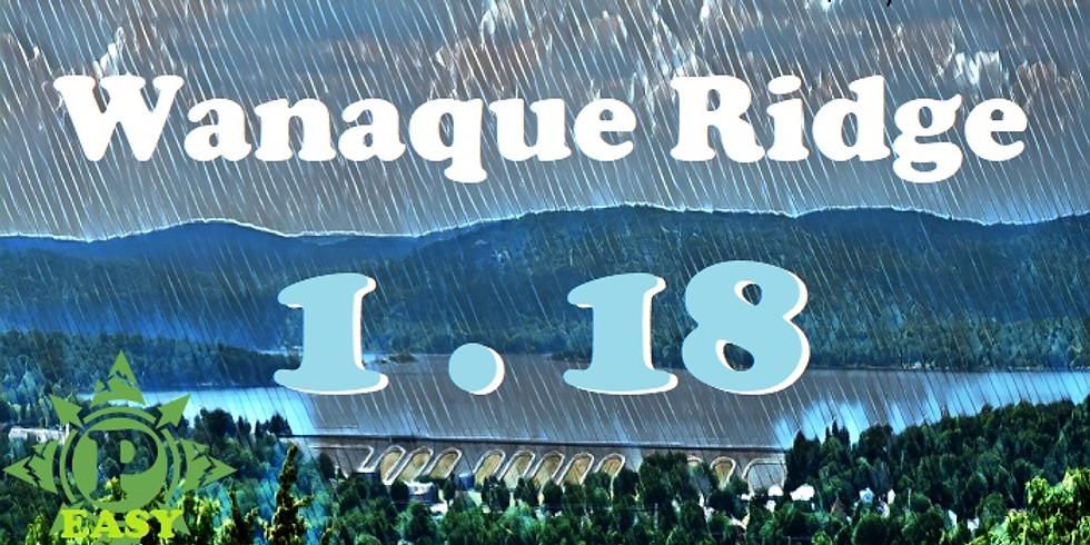 Wanaque Ridge