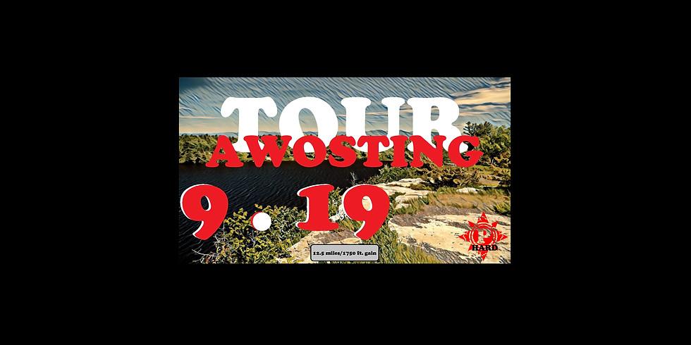 Awosting Tour