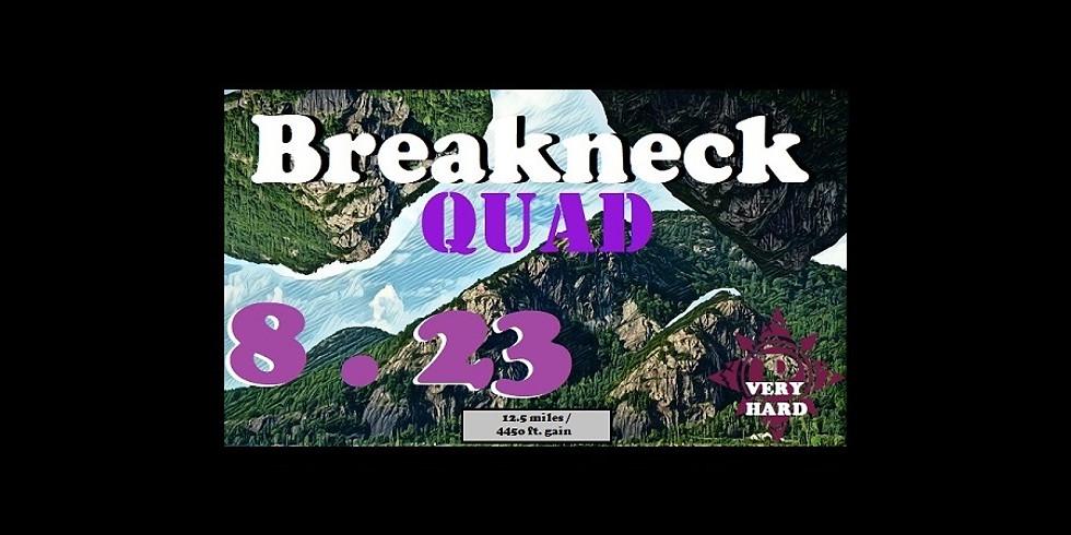 Breakneck Quad