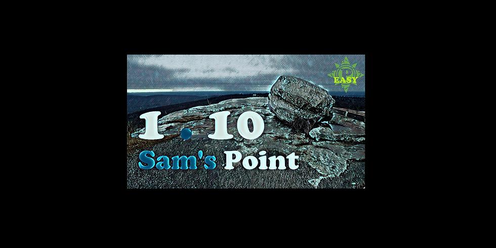 Sam's Point