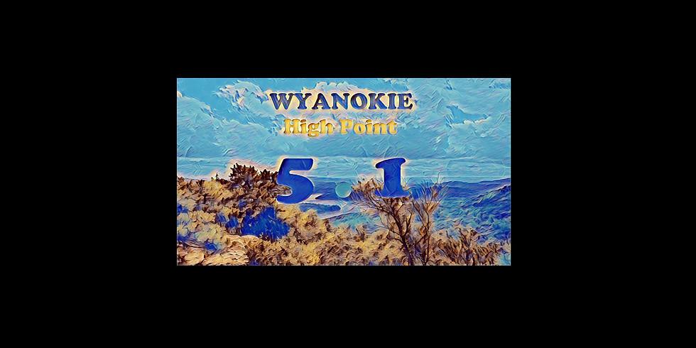 Wyanokie High Point