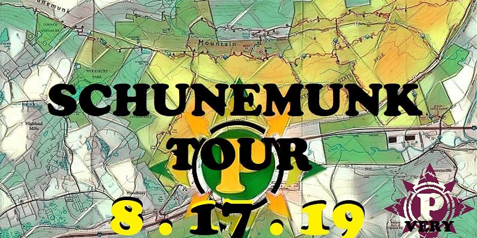 Schunemunk Tour