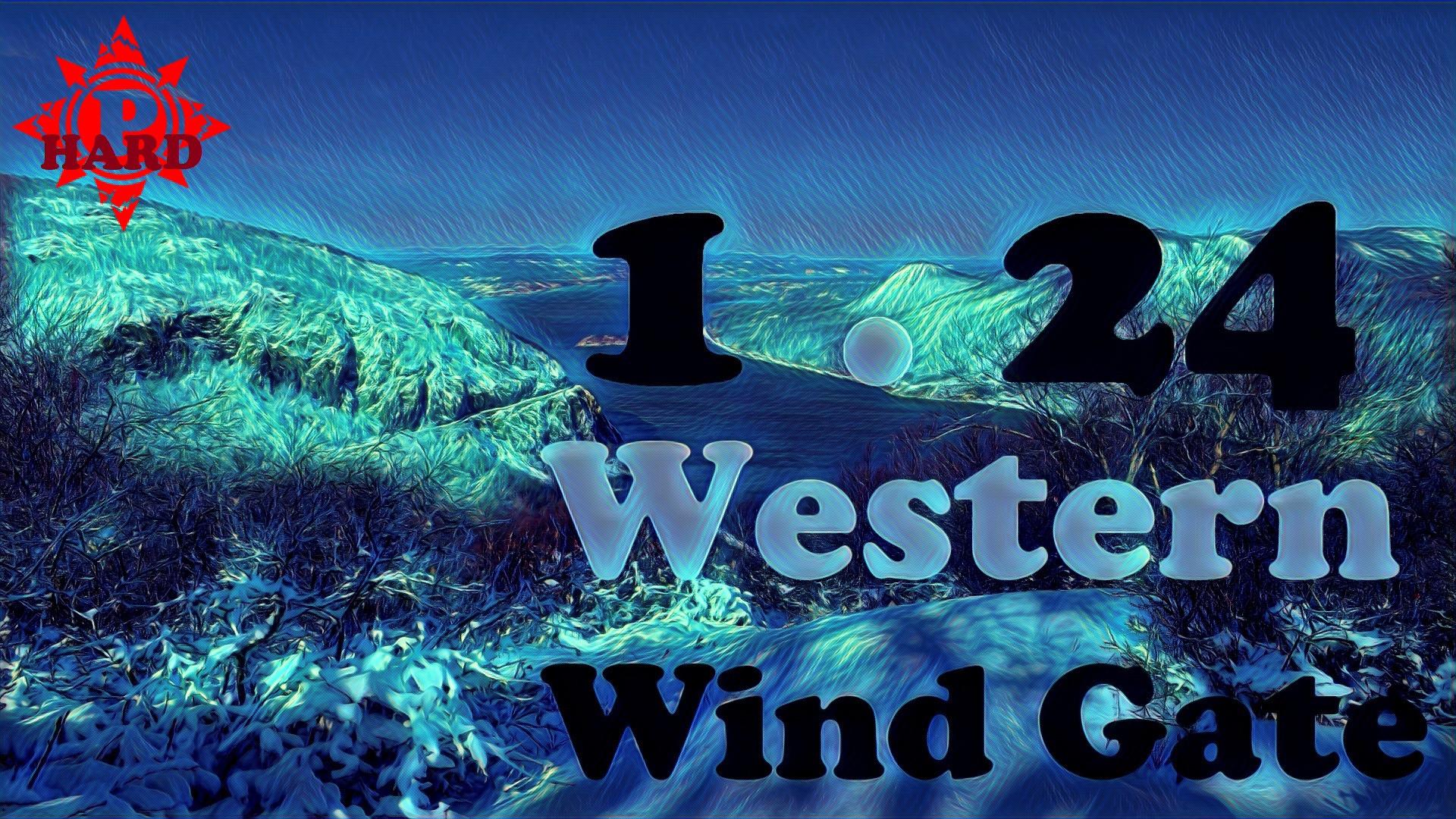 1.24 - Western Wind Gate