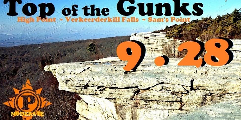 Top of the Gunks