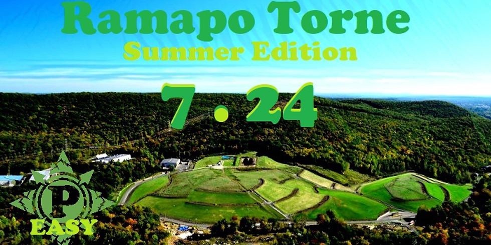 Ramapo Torne: Summer Edition
