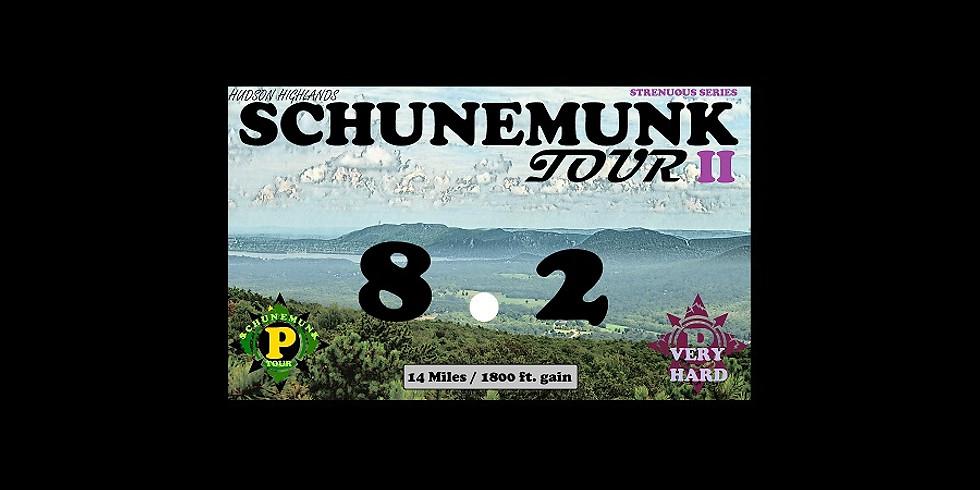 Schunemunk Tour II
