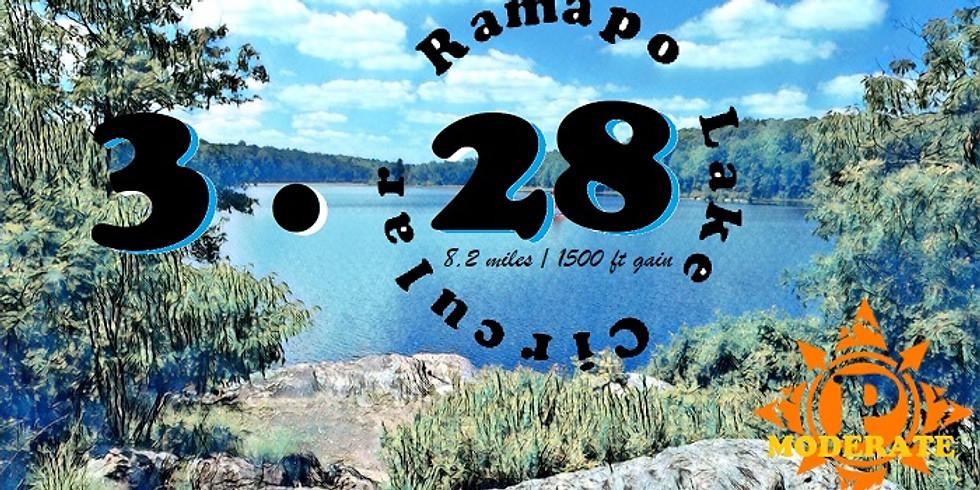 Ramapo Lake Circular