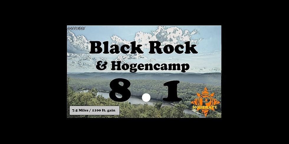 Black Rock & Hogencamp
