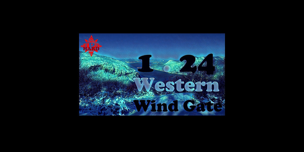 Western Wind Gate