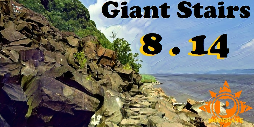 Giant Stairs