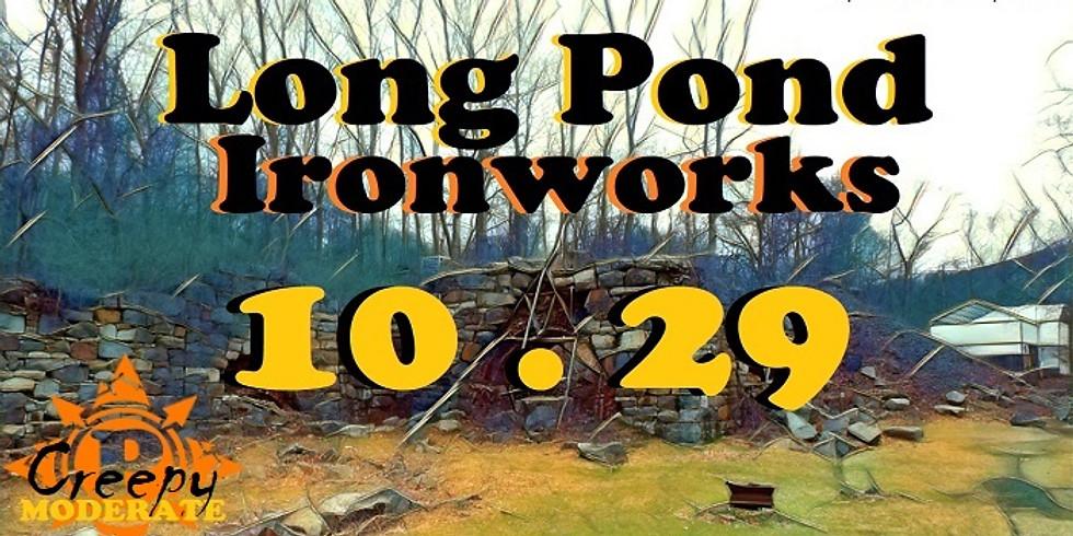 Long Pond Ironworks
