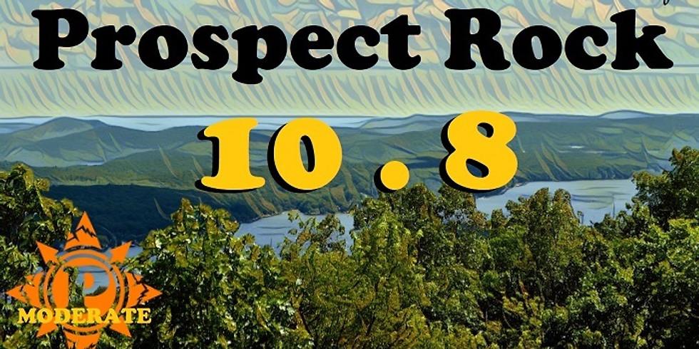 Prospect Rock ~ Bearfort