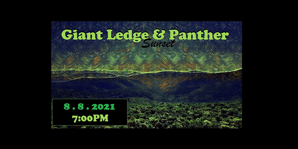 Giant Ledge & Panther