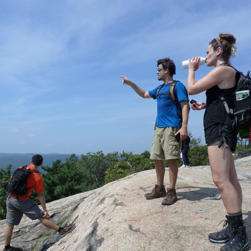 On The Trail with Heather Darley