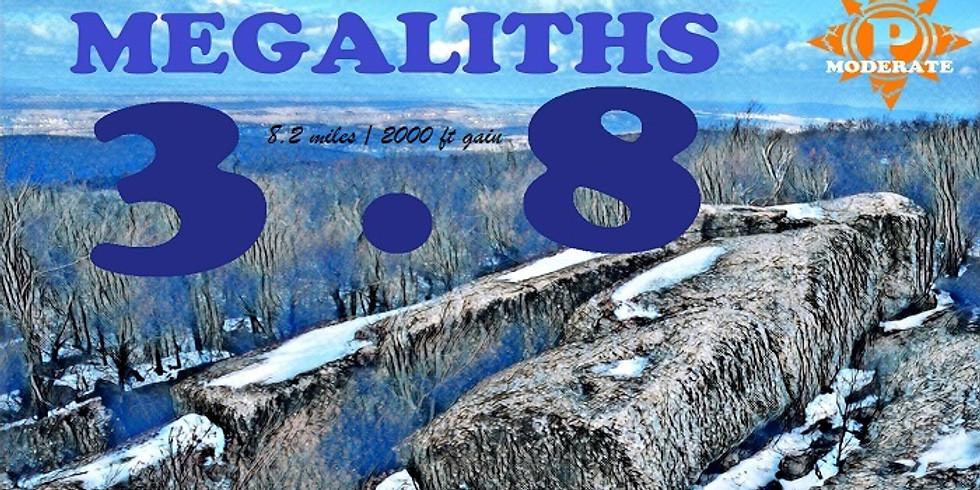 Schunemunk Megaliths