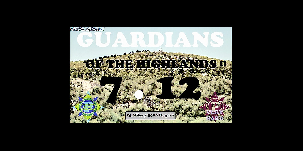 Guardians of the Highlands II