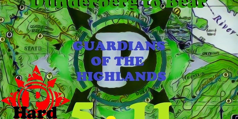 Guardians of the Highlands