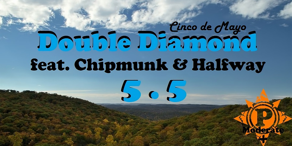 Double Diamond feat Chipmunk & Halfway