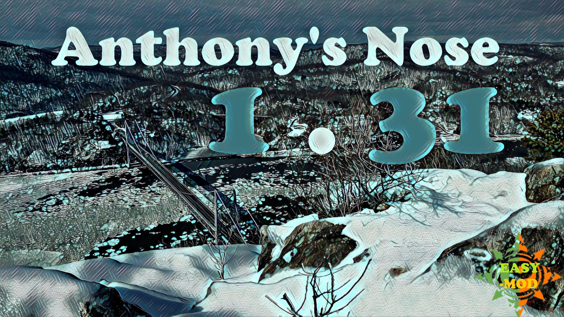 1.31 - Anthony's Nose