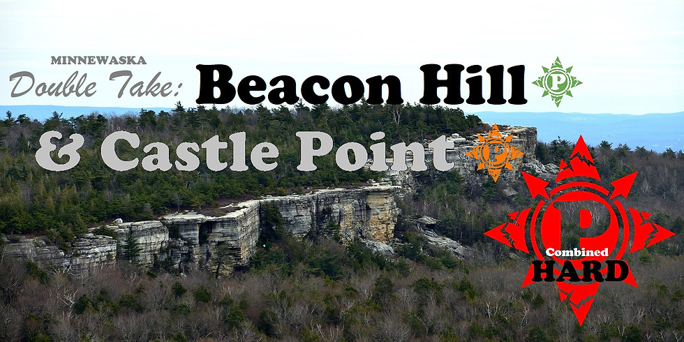 Double Take: Beacon Hill & Castle Point