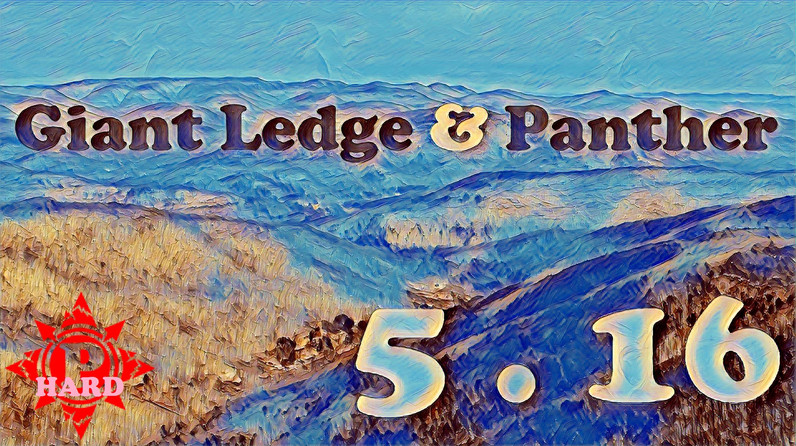 5.16 - Giant Ledge & Panther