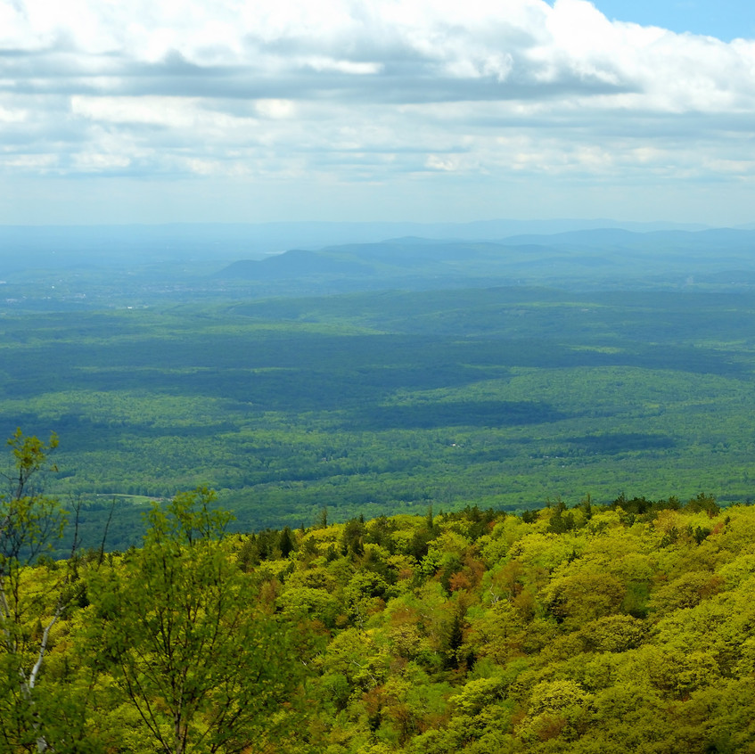 Memorial Day Weekend - the Catskills