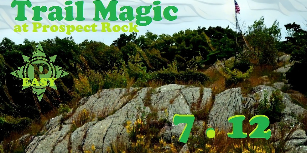 AT Trail Magic at Prospect Rock