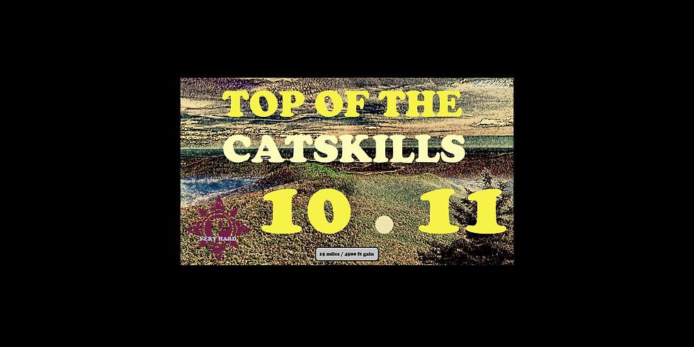 Top of the Catskills
