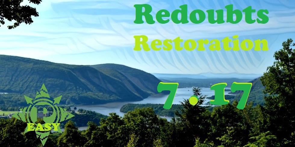 Redoubts Restoration