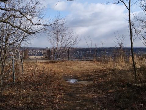 Huyler's Landing & Shore Trail - Palisades Interstate Park