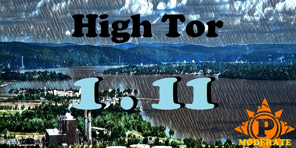 High Tor