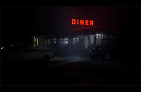 Blairstown Diner as it appeared in Friday the 13th.