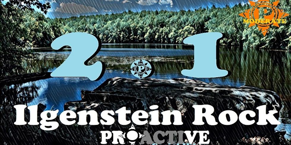 Ilgenstein Rock