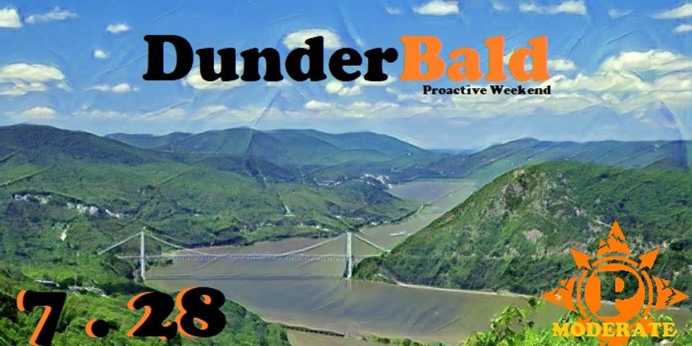 DunderBald