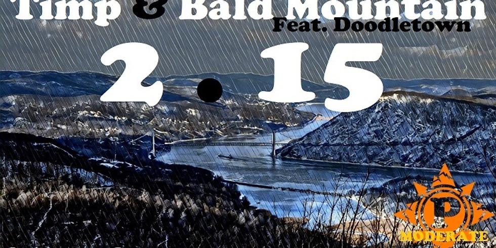 Timp & Bald Mountain feat. Doodletown